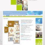 Webseitenerstellung Webdesign Reisebüro Anja Wießmann Neubrandenburg
