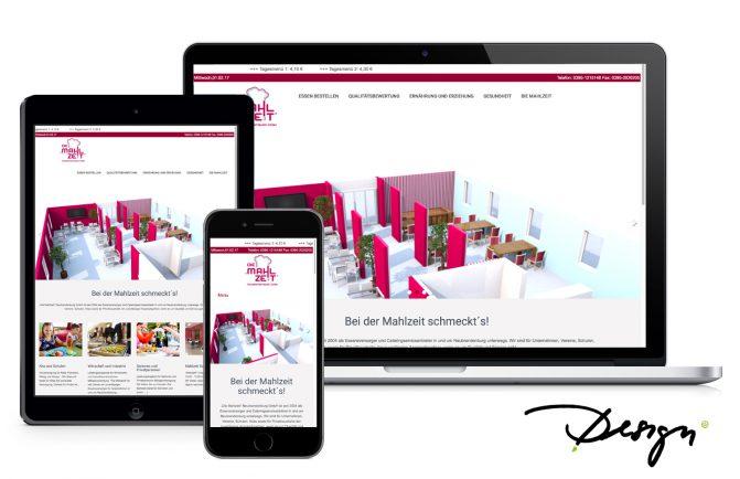 Responsives-Design-Webseiten-Die-Mahlzeit-Neubrandenburg-GmbH_Design_Anja-Wiessmann